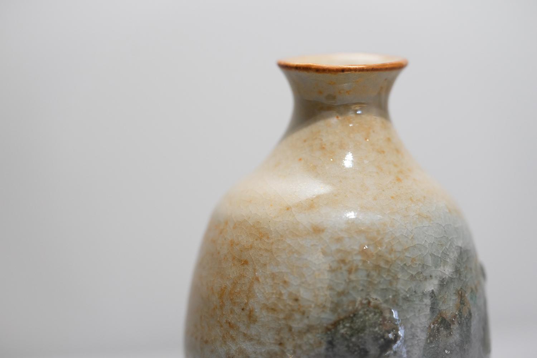 Column7: The Charm of Sake Ware
